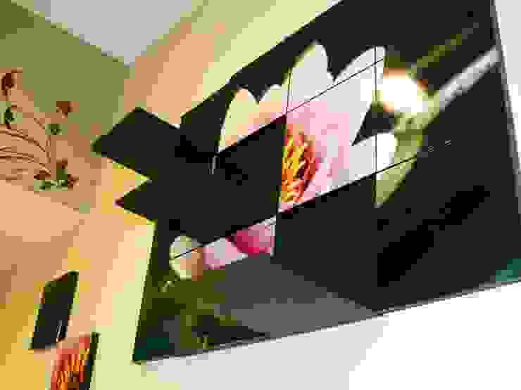 Repisa - cuadro de Loft estudio C.A. Minimalista