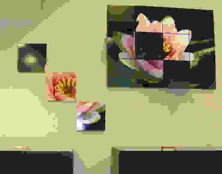 Detalles de Loft estudio C.A. Minimalista