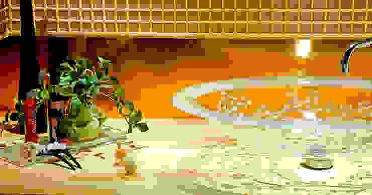 Gastronomía de estilo asiático de SLAVIA CRYSTAL Asiático Vidrio
