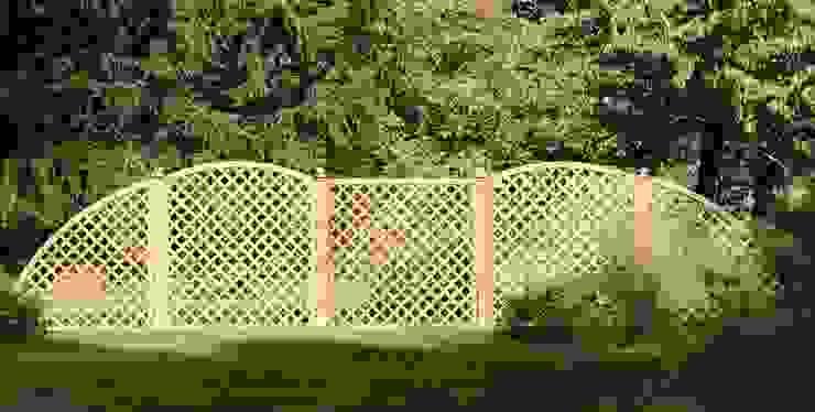 Krawex OHG Garden Fencing & walls
