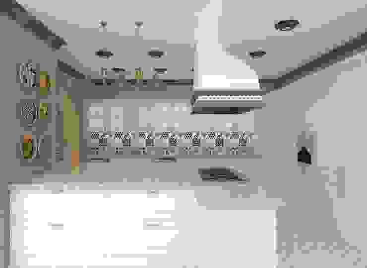 NUSHE RESTORAN vanetta küchen Klasik