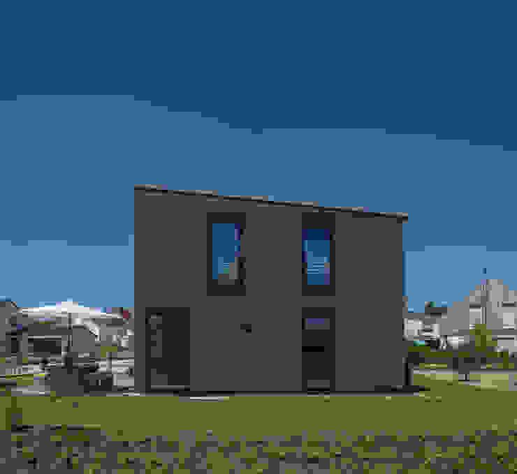 Huizen door KitzlingerHaus GmbH & Co. KG