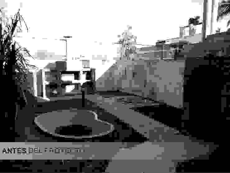 Piscinas de estilo minimalista de D'ODORICO arquitectura Minimalista