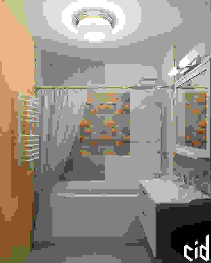 Kırsal Banyo Center of interior design Kırsal/Country