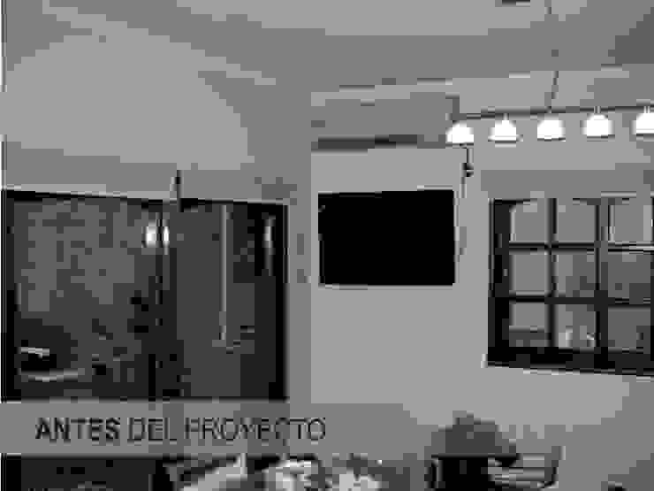 Comedores minimalistas de D'ODORICO arquitectura Minimalista