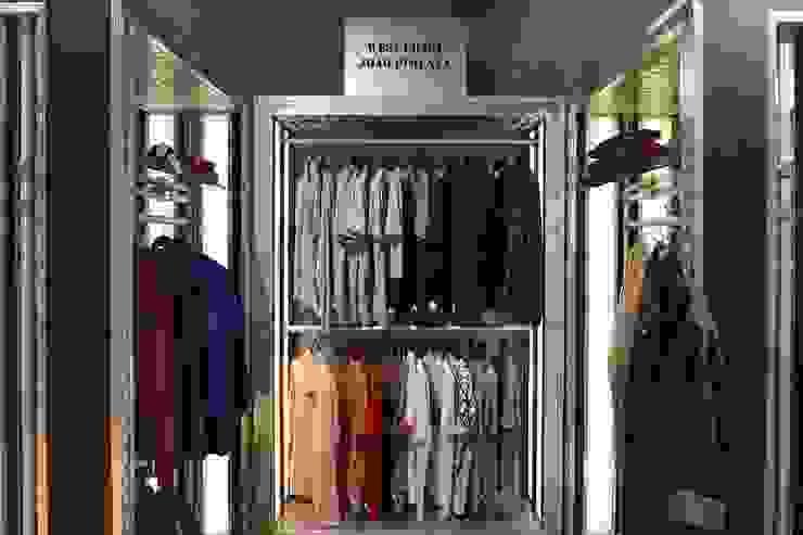 D`Vita - Marcenaria Offices & stores
