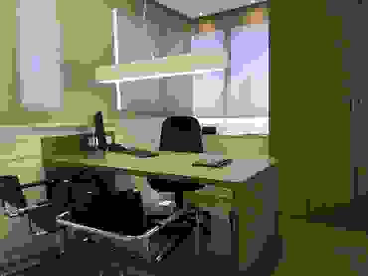D`Vita - Marcenaria Clinics