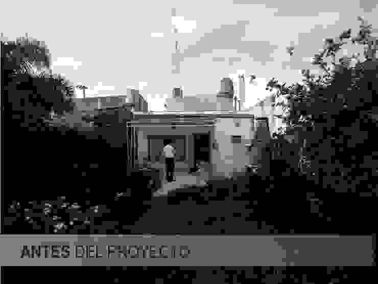 de D'ODORICO arquitectura Minimalista