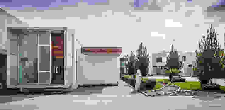 CASA TRIZO / MARRAM ARQUITECTOS de Oscar Hernández - Fotografía de Arquitectura