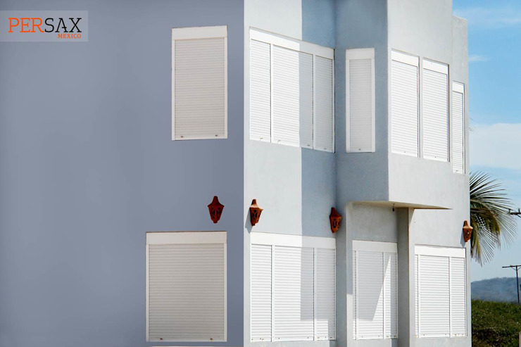 Ventanas de PVC Fensteq Windows & doors Windows