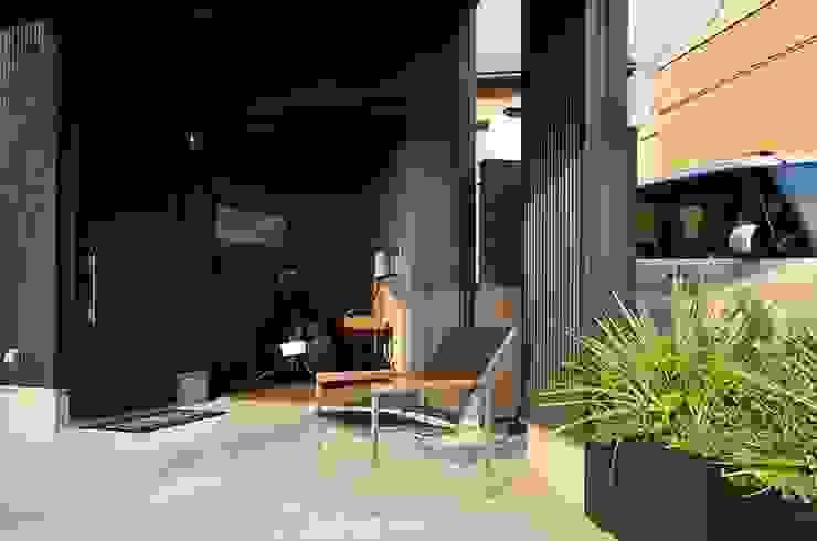 フォーレストデザイン一級建築士事務所 Eclectic style houses