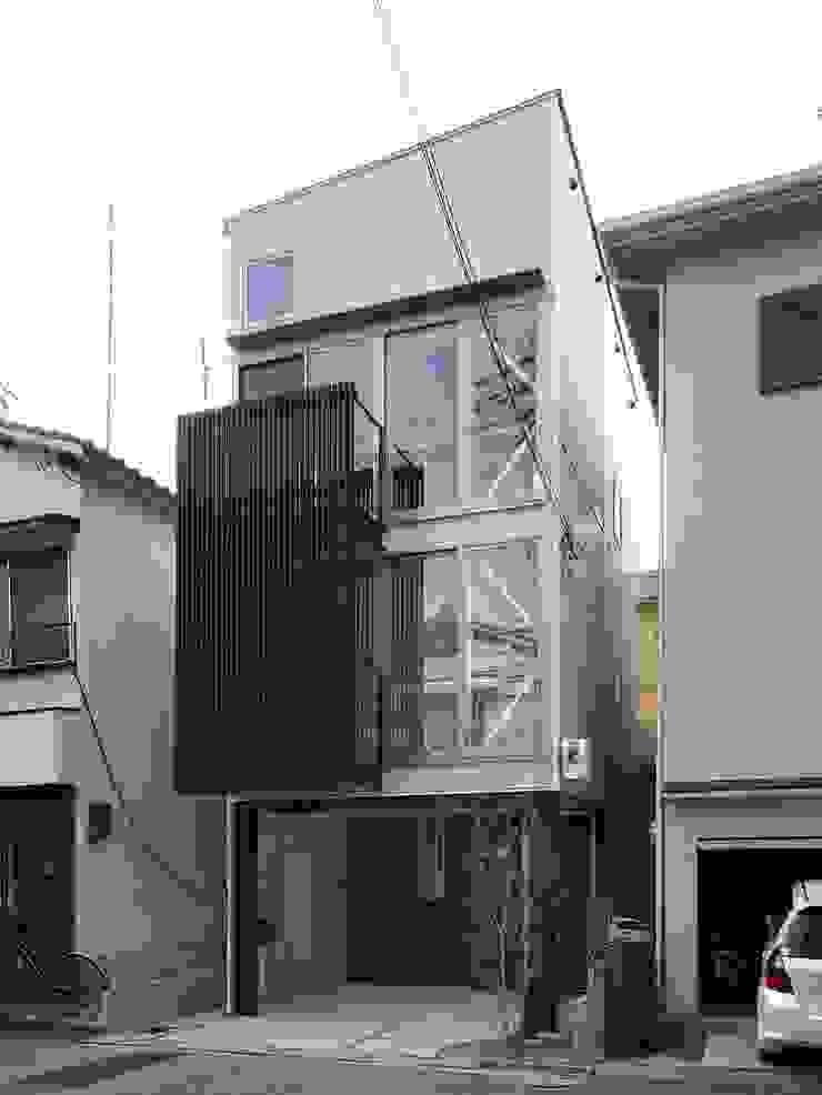 6th studio / 一級建築士事務所 スタジオロク Modern houses