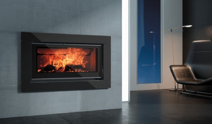 KRONOS 100 by Hyper Lighting and Fires