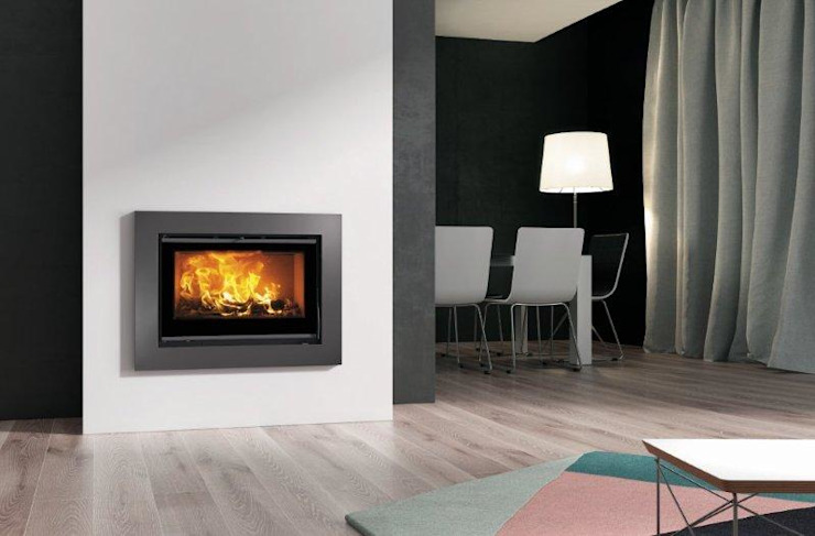 KRONOS 80 & 70 by Hyper Lighting and Fires