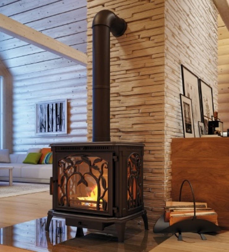 ARICA by Hyper Lighting and Fires