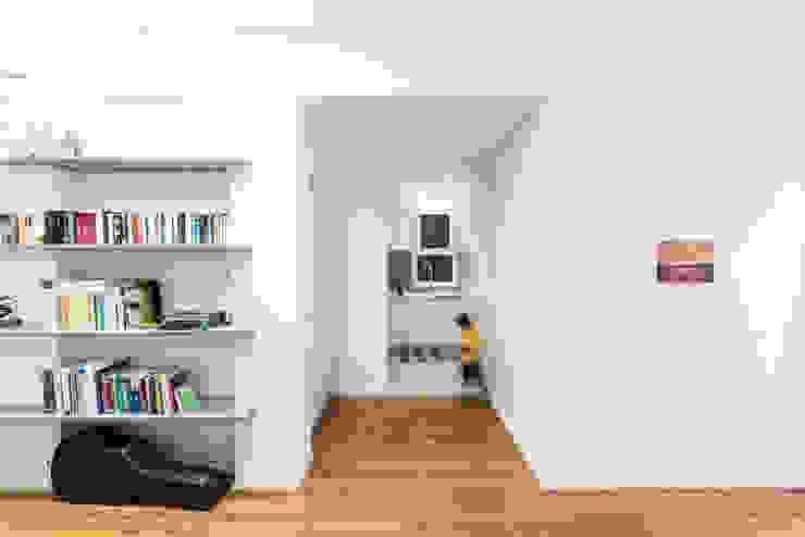 casa S Cucina moderna di Alessandro Ferro Architetto Moderno
