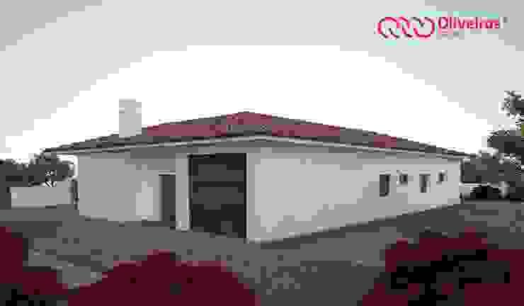 Casas de estilo moderno de Oliveiros Grupo Moderno