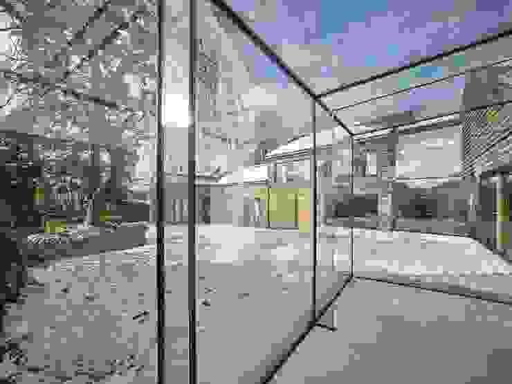 House 141 Nhà phong cách tối giản bởi Andrew Wallace Architects Tối giản