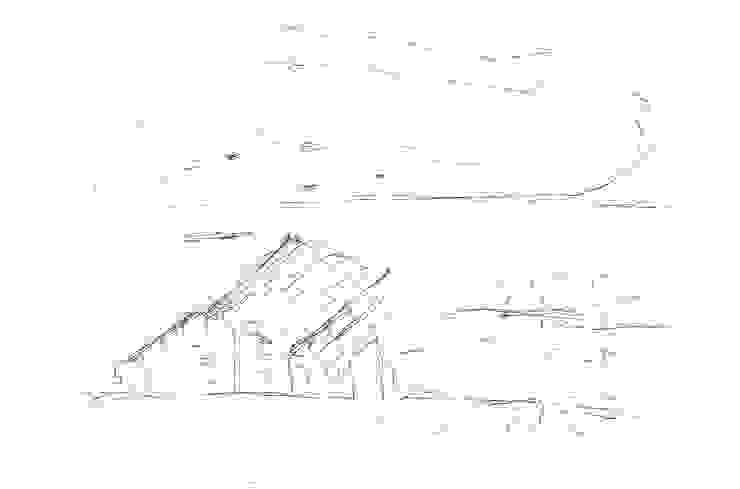 Sketch por RLA | RICHARD LOUREIRO ARCHITECTS