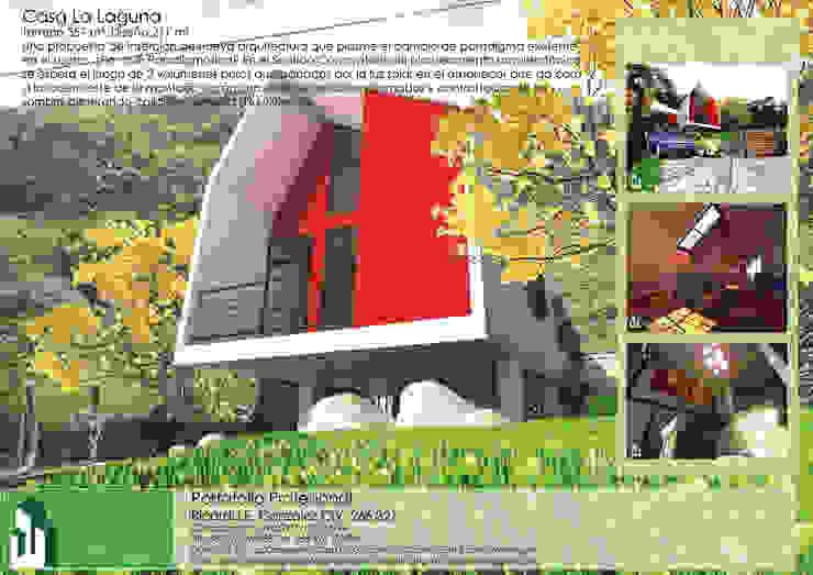 Casa La Laguna Arquitecto Ricardo Gonzalez