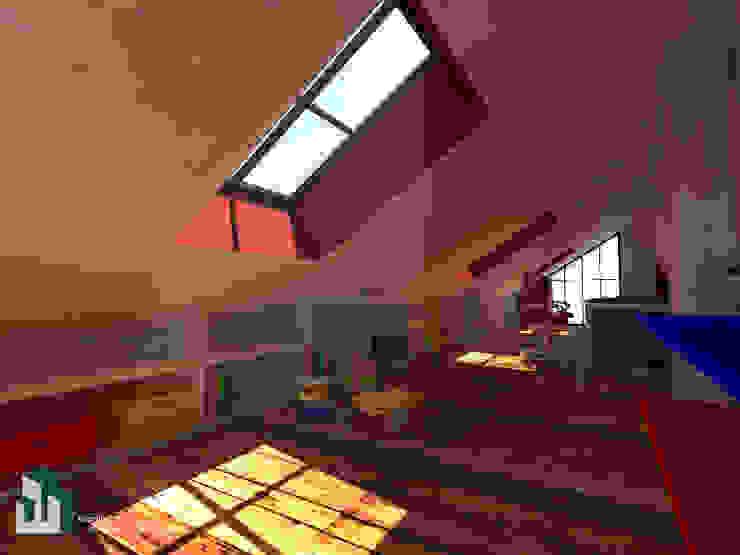 Espacio Intimo de disfrute familiar Arquitecto Ricardo Gonzalez