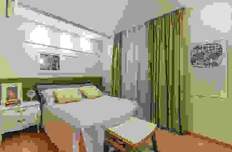 Dormitorios clásicos de CASA Arquitetura e design de interiores Clásico
