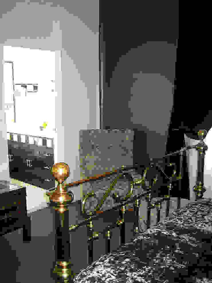 Balmori Decor Dormitorios clásicos de Erika Winters Design Clásico