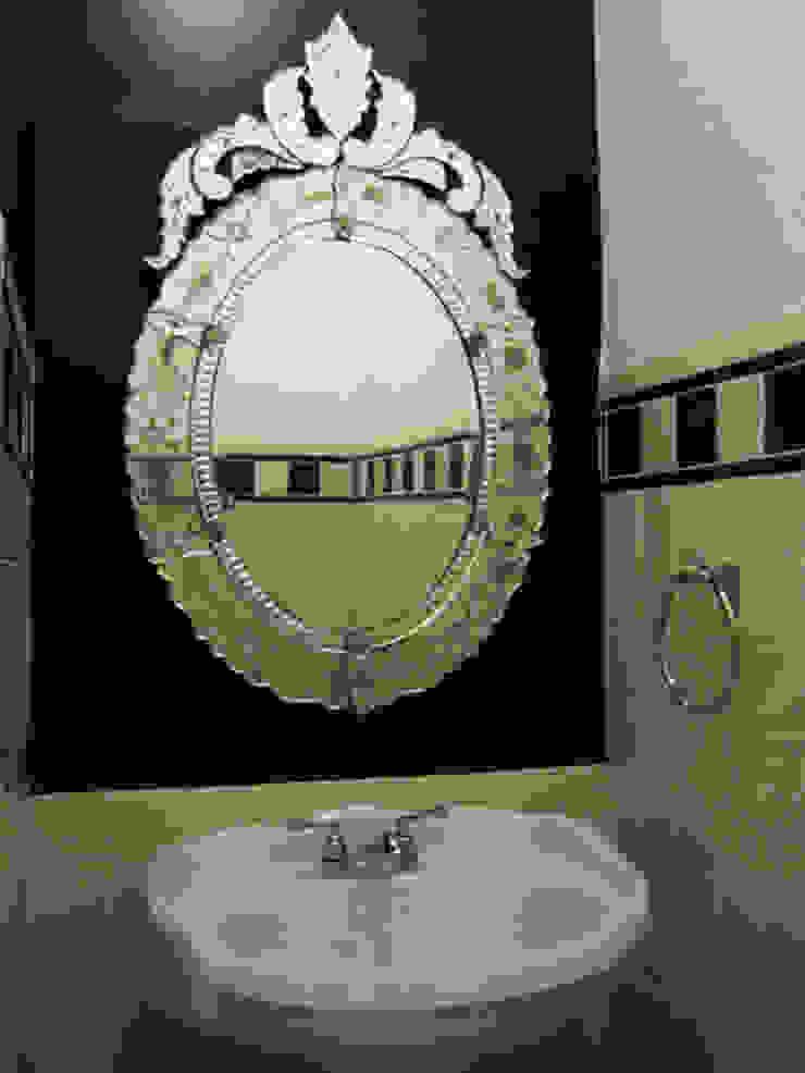 Balmori Decor Baños clásicos de Erika Winters Design Clásico