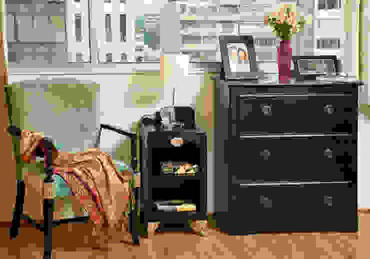 Taine Decor Salones clásicos de Erika Winters Design Clásico