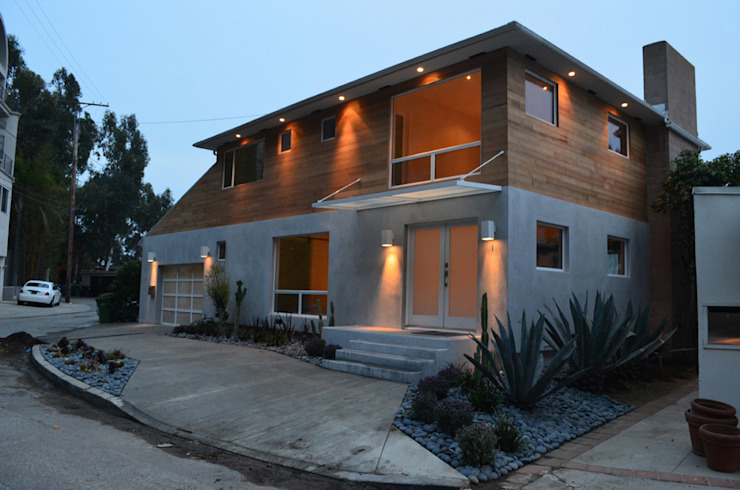 Houses by Erika Winters Design