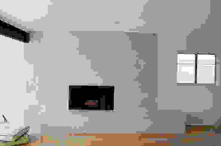 Modern living room by Erika Winters Design Modern