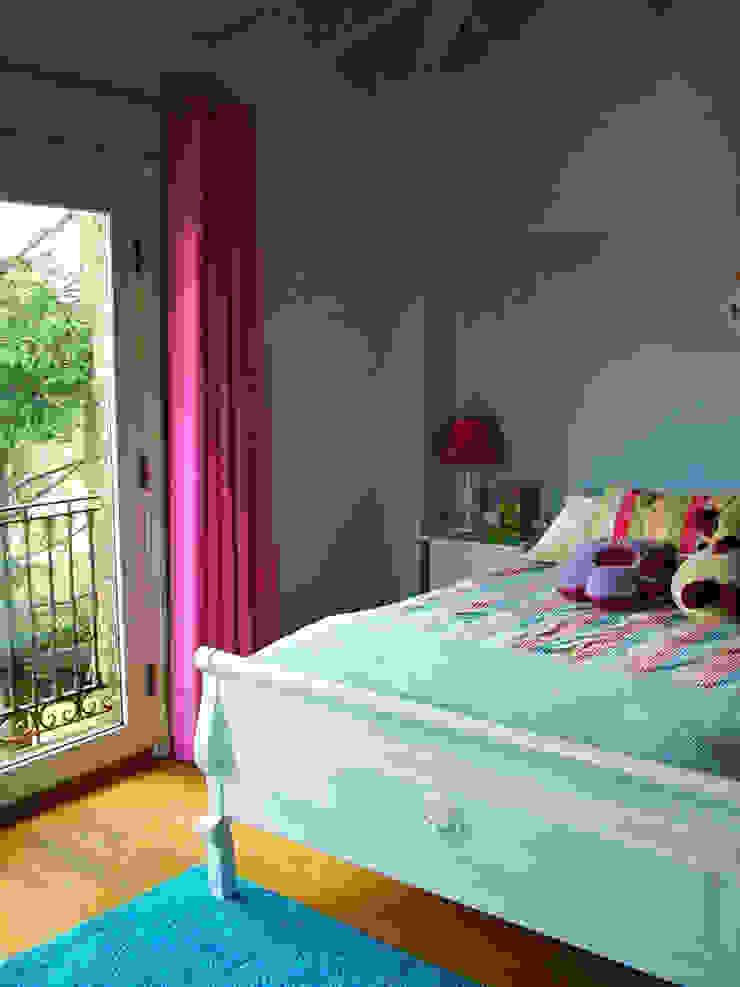 Contadero Decor Dormitorios infantiles modernos de Erika Winters Design Moderno
