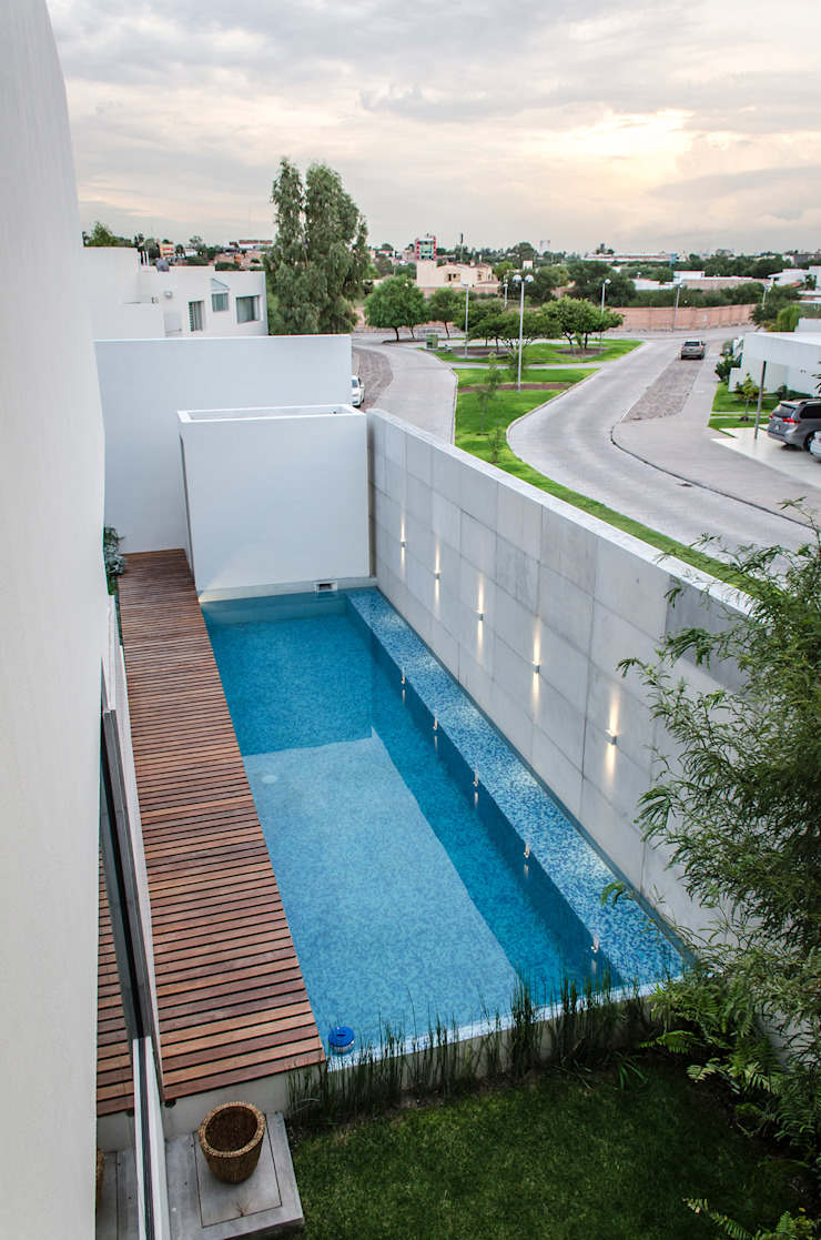 CASA MARIA / ARKYLAB de Oscar Hernández - Fotografía de Arquitectura