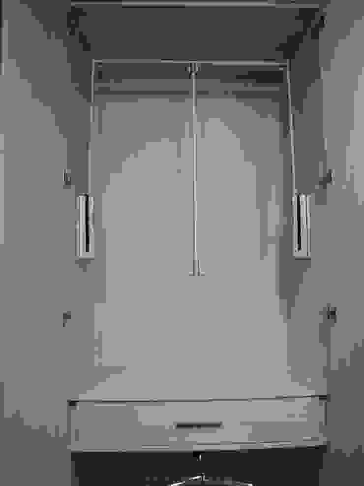 Puertas Madegar Moderne Schlafzimmer