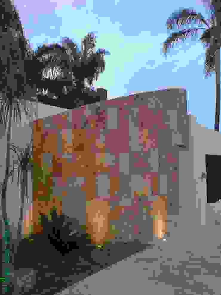 Bugambilias Casas modernas de Arki3d Moderno