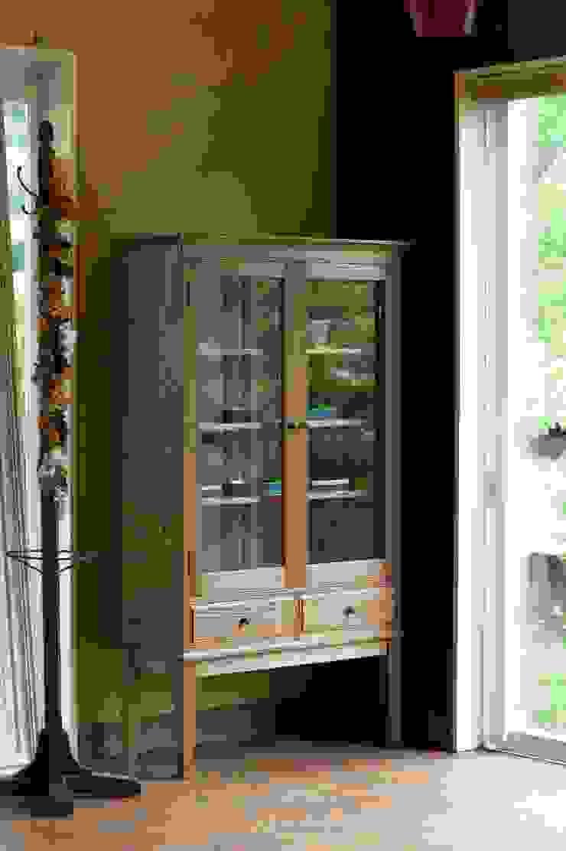 家具SHOP バーズ & 工房ボーボワ 客廳電視櫃 木頭