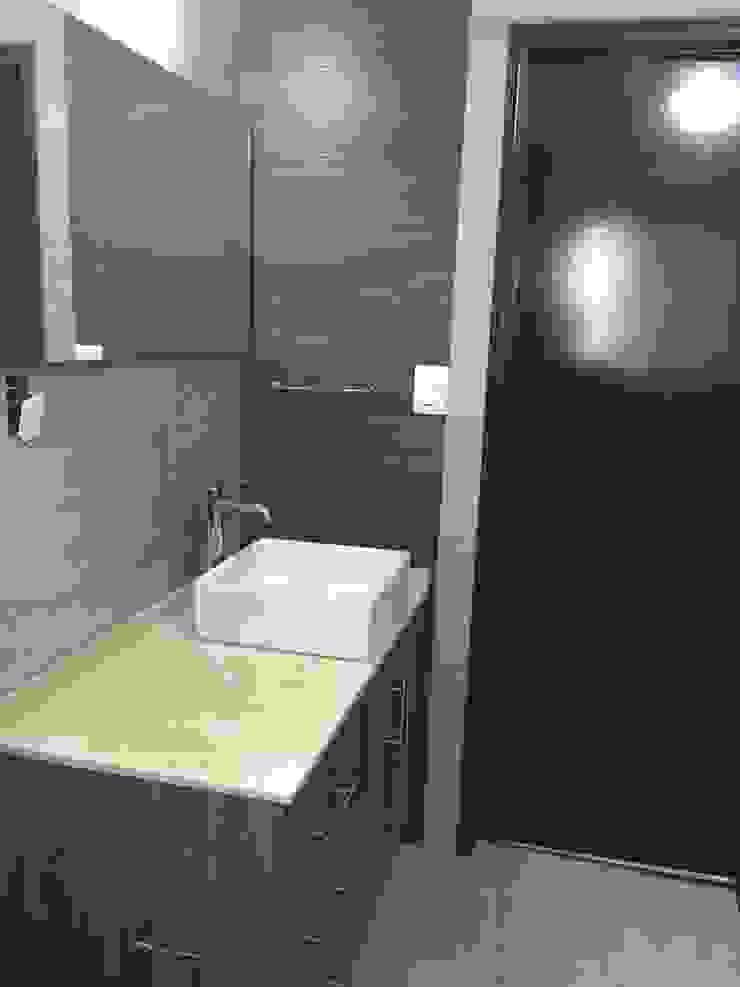 lavabo renovado de iarkitektura