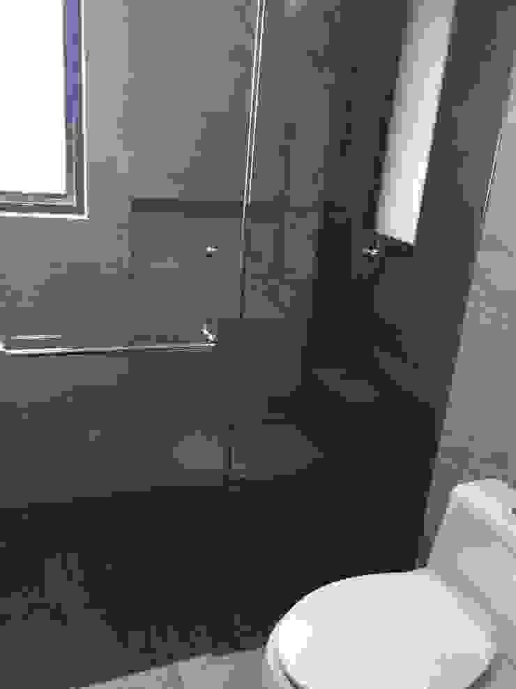 wc y regadera renovados de iarkitektura