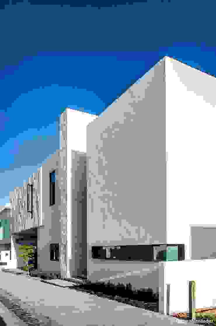 CASA MOLU / MARRAM ARQUITECTOS de Oscar Hernández - Fotografía de Arquitectura