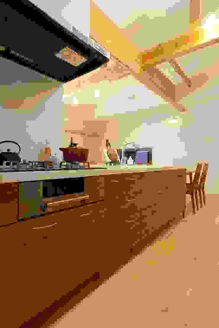 家具SHOP バーズ & 工房ボーボワ 廚房長凳套 木頭