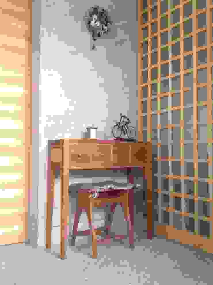 家具SHOP バーズ & 工房ボーボワ 客廳邊桌與托盤 木頭
