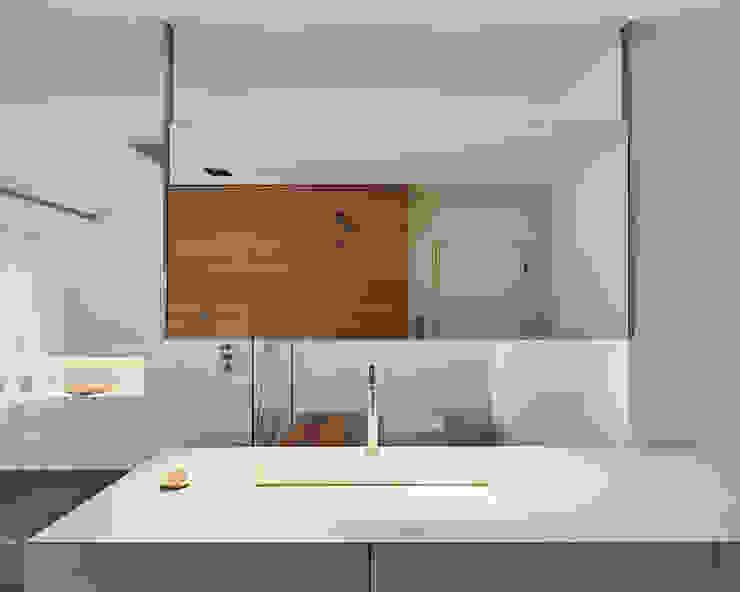 Philip Kistner Fotografie Modern bathroom