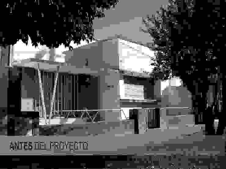 de D'ODORICO arquitectura Moderno