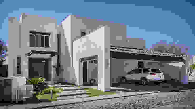 by Oscar Hernández - Fotografía de Arquitectura,