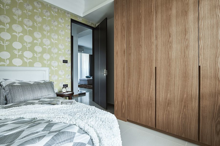 modern  by KD Panels, Modern Wood Wood effect
