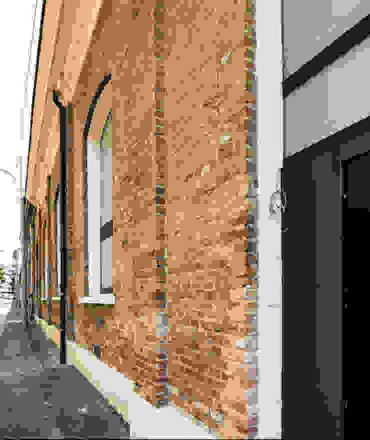 Bianchetti Casas de estilo industrial