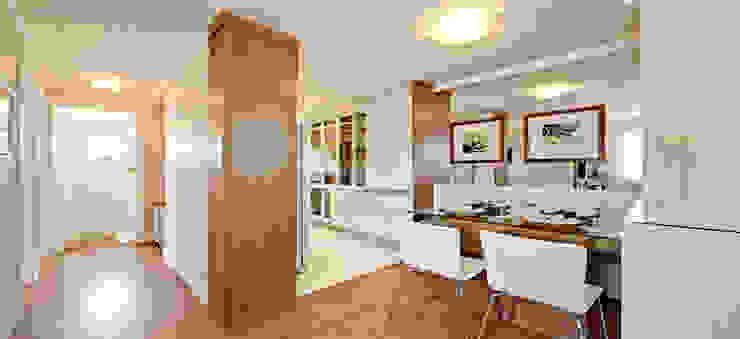 Moderne Küchen von AND Arquitetura Modern