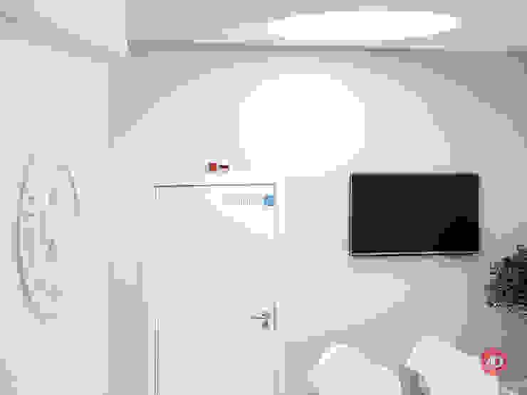 ARCHDESIGN LX Minimalist clinics MDF Grey