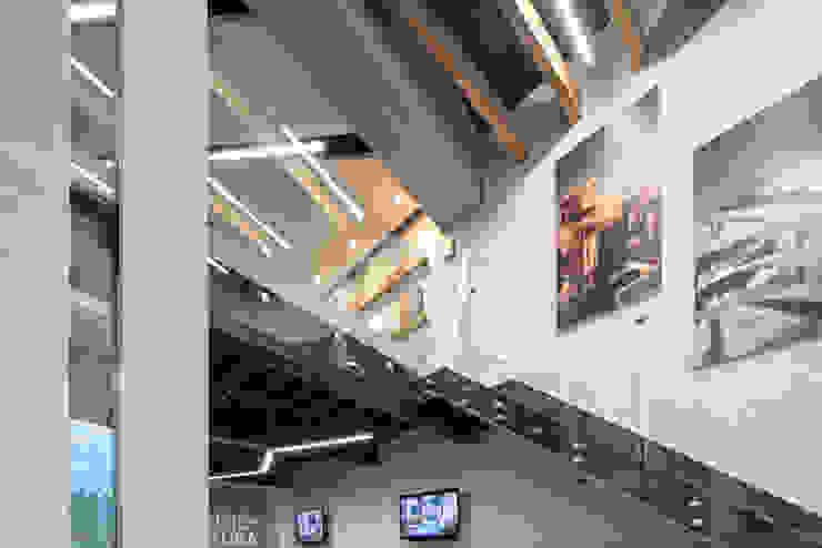 Showroom Punta Cascatta - Detalles de MX Taller de Arquitectura & Diseño Moderno