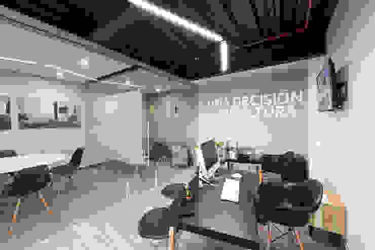 Showroom Punta Cascatta - Ventas de MX Taller de Arquitectura & Diseño Moderno